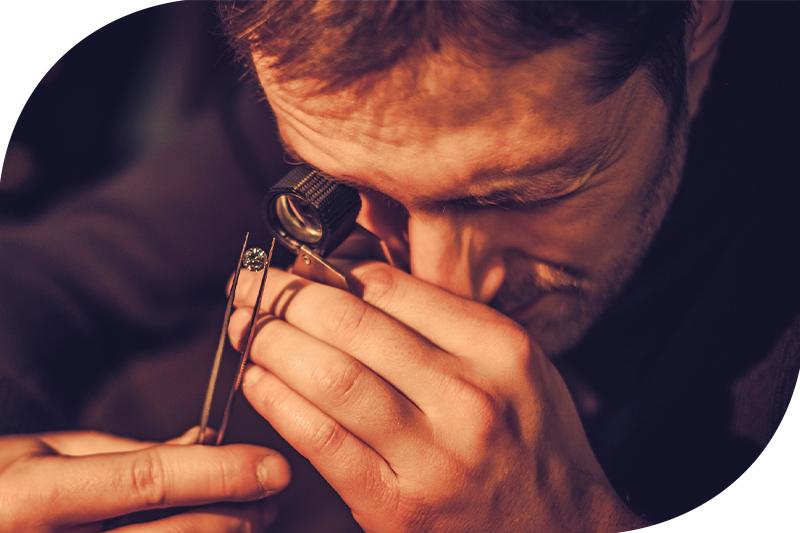 Jewellers block insurance