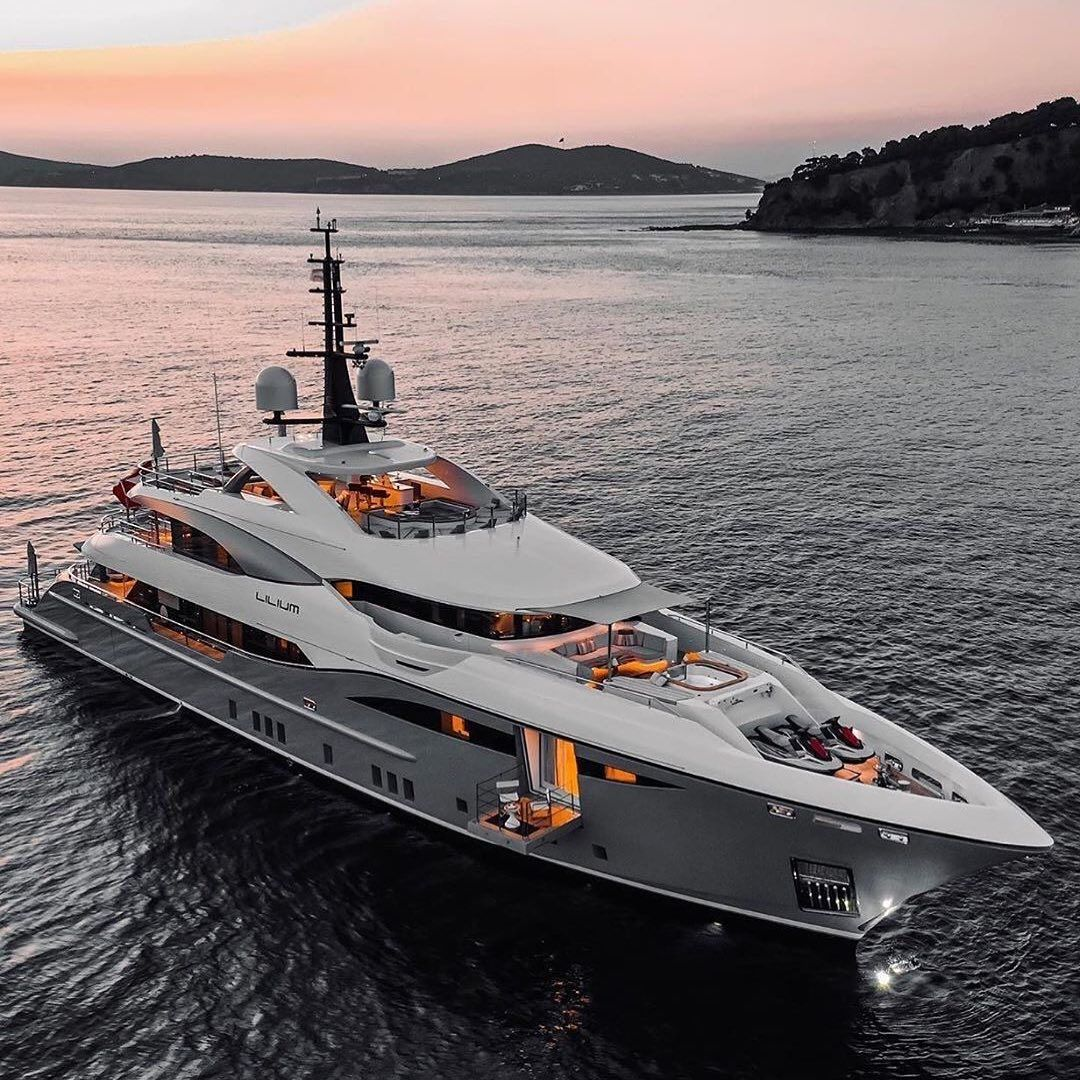 Personal Insurance Yacht Insurance from WEHBE