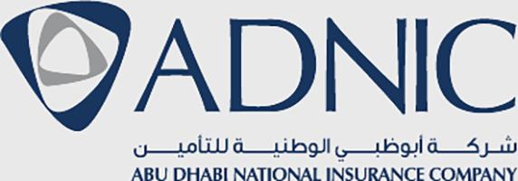 ADNIC WEHBE Insurance logo