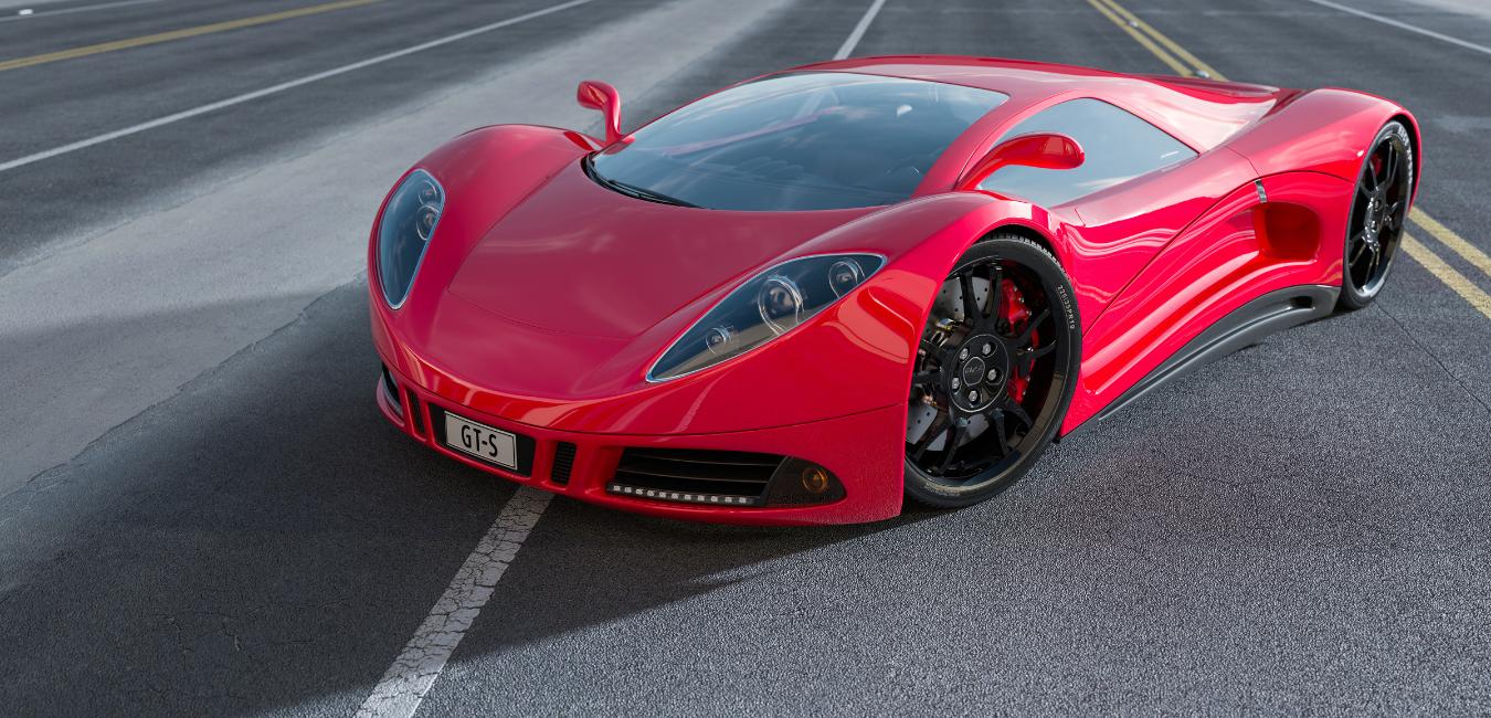 Super Car Insurance in UAE