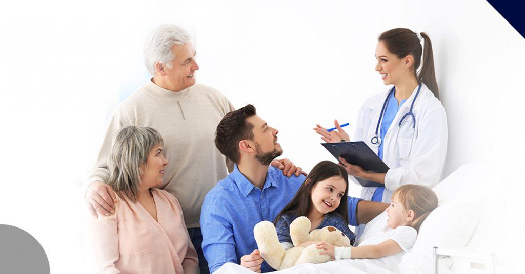 insurance broker services